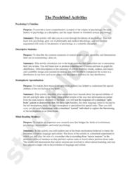 PSY 101 Study Guide - Premotor Cortex, Mirror Neuron, Descriptive Statistics