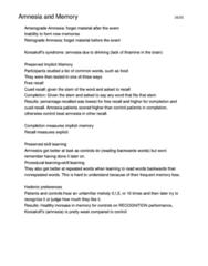 PSYC 248 Study Guide - Midterm Guide: Electroconvulsive Therapy, Thiamine, Sedative
