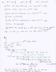 ECN 511 Quiz: Ch 3 PP (Equimarginal Princ)