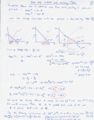 ECN 511 Quiz: AggMAC Num Example