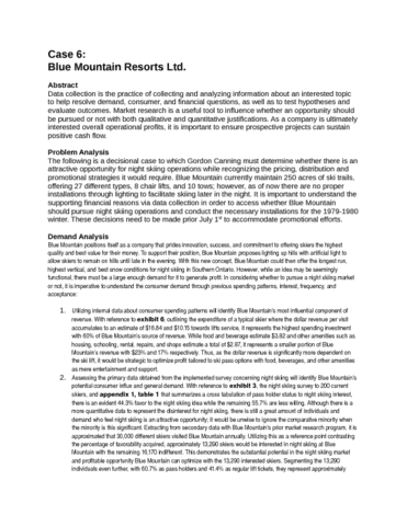 mgm case analysis Molecular genetics and metabolism reports is a peer reviewed, open access journal that publishes reports describing investigations that use the tools of biochemical genetics and molecular genetics for studies of normal and disease states in addition to brief research articles, sequence reports, case reports and letters to the editor are considered.