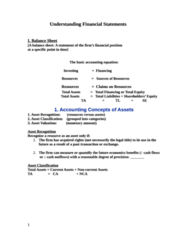 B6300-001 Lecture Notes - Tax Shield, Operating Margin, Retained Earnings