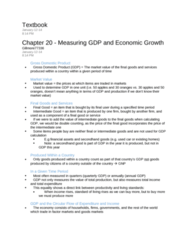 Econ 1022 All Textbook Chapters .doc