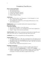 Sociology 2270A/B Study Guide - Final Guide: Social Statics, Ideal Type, Subjective Idealism