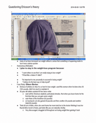 PSYC 471 Midterm: Lectures 1-7 Midterm 1