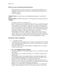 HIST 215 Lecture Notes - Lecture 3: Puritans