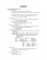 Geography 2320A/B Final: EXAM NOTES.docx