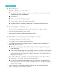 PSYC3030 Chapter 8-11: Psychopharm final.docx