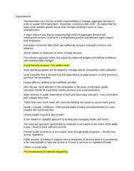 POLS 1090 Lecture Notes - Lecture 3: Health Canada, Keynesian Economics, Ontario Health Insurance Plan