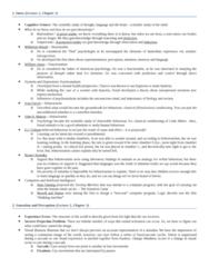 PSY270H5 Study Guide - Midterm Guide: Behaviorism, Agnosia, Endel Tulving