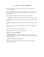 ECON 0110 Lecture Notes - Lecture 6: Demand Curve, Economic Equilibrium, U.S. Route 3