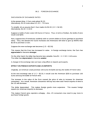ECON 0110 Lecture Notes - Lecture 5: Renminbi, French Wine