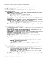 PSYC 370 Chapter 1: CHAPTER 1.docx