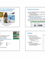 BIOL 108 Lecture 1: Bio Lec 1 FULL.pdf