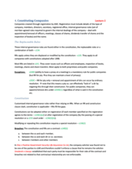 BLAW20001 - study guide chapter 4 (must read for final)