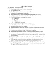 FARE 1300 Study Guide - Final Guide: Overnutrition, Diarrhea, Scurvy