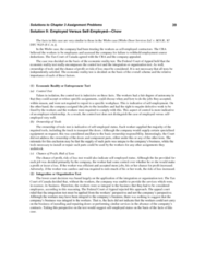 MGAC50H3 Chapter Notes - Chapter 3: Disability Insurance