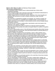 REI 3350 Lecture Notes - Lecture 16: Dalton Mcguinty, Business Matters, Mumtaz Ali