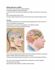 PSYC 1115 Chapter 2: Ch2 - The Biology of Mind.docx
