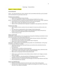 PSY 1102 Chapter 4,5,10,12,13,15,16,14: Psychology – Textbook Notes.pdf