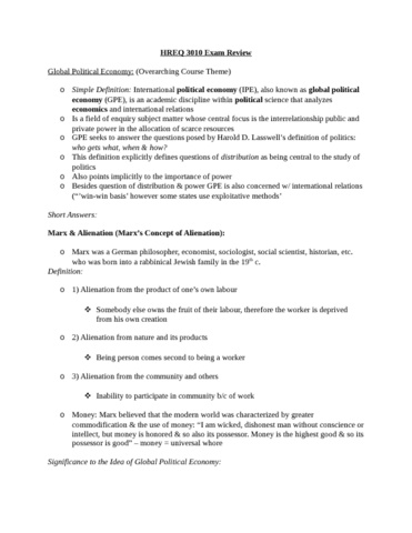global civ midterm study guide The following is a list of concepts or topics (in chronological order) that will be tested on the midterm use this, the attached maps, your previous study guides, and grapes charts to review for the test.