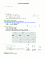 CHEM 2OA3 Chapter Notes - Chapter 2: Lone Pair, Allyl Group, Octet Rule