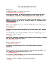 PSYC 1F25 Quiz: Sakai psyc questions 2015 .pdf