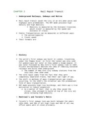 GEOG 333 Lecture Notes - Lecture 3: Jean Drapeau