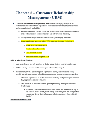 itm102-lecture-1-chapter-6-crm-docx