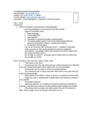 CS 202 Midterm: CS202 Midterm Review