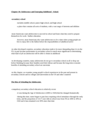 PSY 3105 Study Guide - Midterm Guide: Relationship Education, Sub-Saharan Africa, Quran