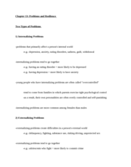 PSY 3105 Study Guide - Midterm Guide: Legal Drinking Age, Protective Factor, Norm (Social)