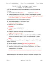 GEOG 111 Study Guide - Final Guide: Navigation Light, Asteroid Family, Landsat 7