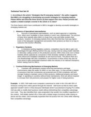 BU491 Study Guide - Midterm Guide: Six Sigma, Luiza, Takers
