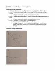 ECON 110 Lecture Notes - Lecture 7: Normal Good, Nsb El 1, Demand Curve