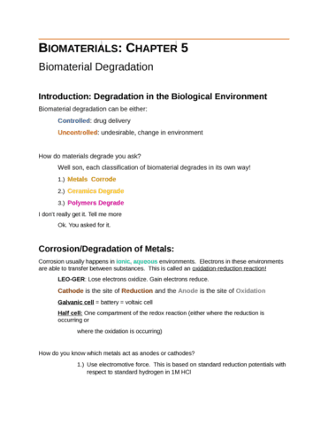 bme-318-midterm-biomaterials-study-guide-test-2