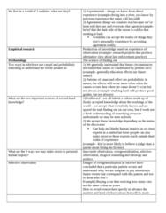 CRIM 220 Midterm: Crim 220 midterm notes