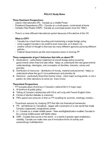 pol312y1-midterm-pol312-study-notes