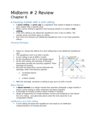 Economics 1021A/B Study Guide - Midterm Guide: Production Function, Variable Cost, 2Cc