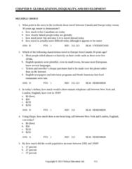 SOCA01H3 Study Guide - Final Guide: Filipinos, Marlboro Man, General Electric Genx