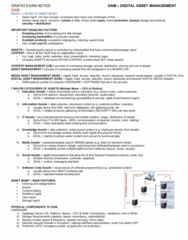 GRA 743 Study Guide - Final Guide: Nsb El 3, Pwn, Interactive Media