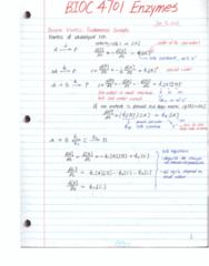 BIOC 4701 Lecture 1: 4701 Notes 01-2016.01.05