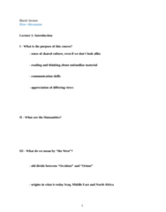 3400 210 Lecture 1: INCOMPLETE class notes HWT_Guide levin