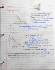 ECON301 Lecture 8: Lecture 8 Week 4