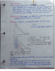ECON 301 Lecture Notes - Lecture 18: Variable Cost