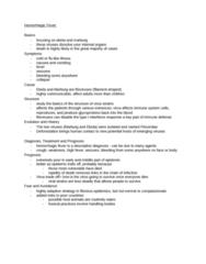ANT 333 Lecture Notes - Lecture 4: Viral Hemorrhagic Fever, Interferon Type I, Filoviridae