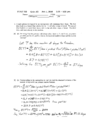 STAT333 Study Guide - Quiz Guide: Probability Density Function, Gamma Distribution, Random Variable