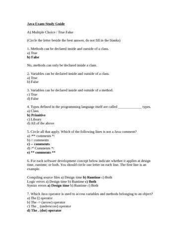 prog-10082-midterm-java-exam-study-guide