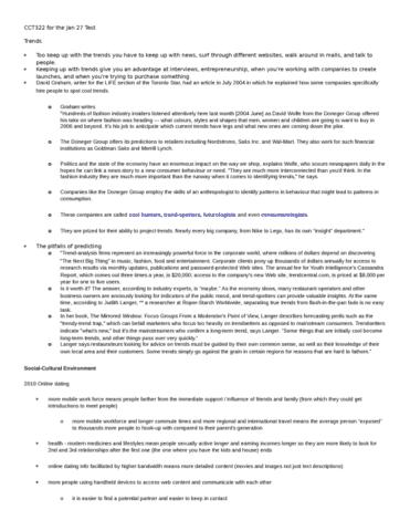 cct322h5-quiz-test-1-notes