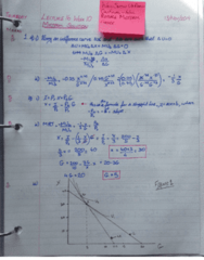 ECON 301 Lecture Notes - Lecture 16: Mue, Eth, Ayah